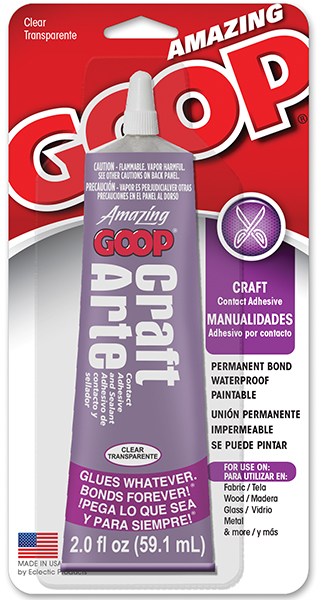 Amazing Goop Craft
