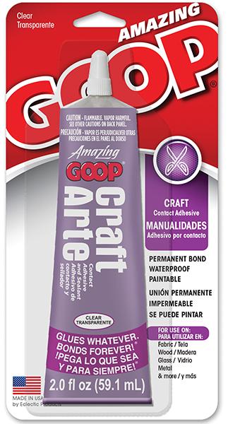 Amazing Goop Craft