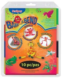 Super Flex Bake & Bend