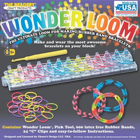 Wonder Loom Kit