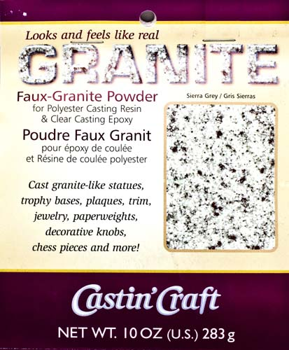 Granite Powder